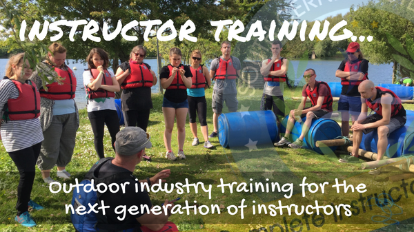 fast track outdoor instructor courses