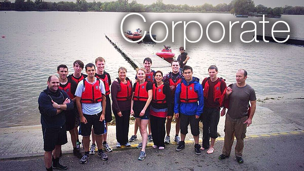 corporate activity ideas in Gloucestershire