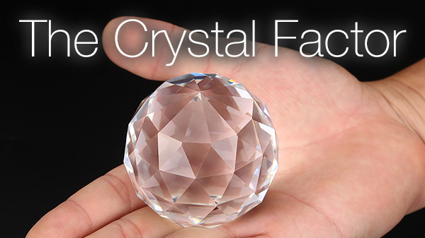 The crystal factor