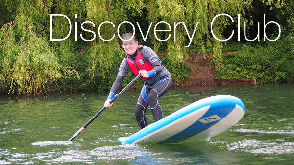 Childrens Holiday Discover Activity Club