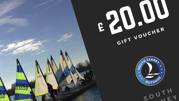 Gift Voucher for South Cerney