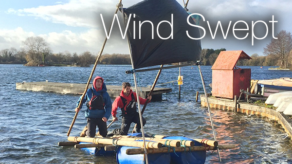 team building activities at South Cerney Outdoor