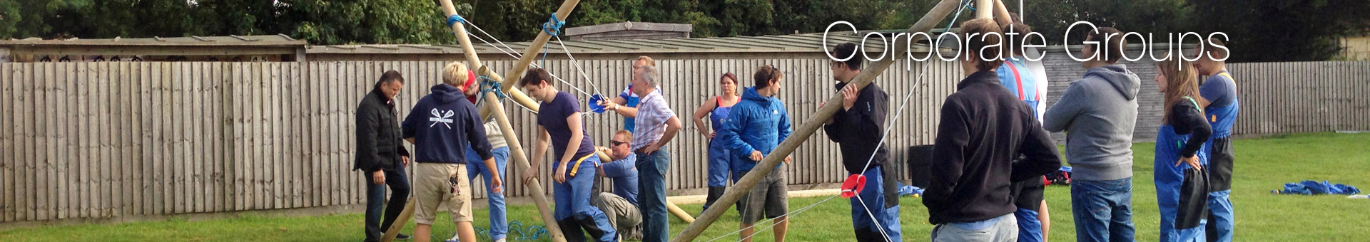 team building activities days out at South Cerney