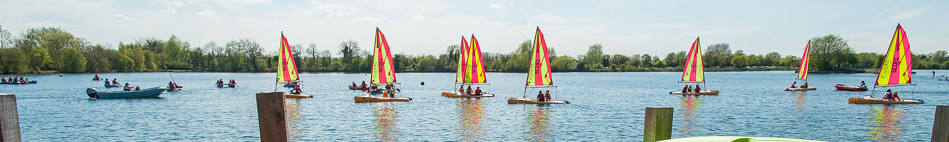 family activities in the Cotswolds at South Cerney